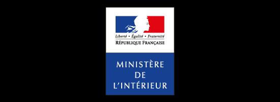Ministère de l'intèrieur